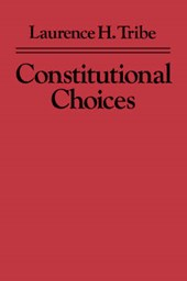 Constitutional Choices (Paper) (OIP)