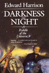 Darkness at Night - A Riddle of the Universe