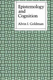 Epistemology & Cognition (Paper)