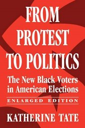 From Protest to Politics - The New Black Voters in  American Elections Rev (Paper)