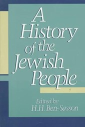 A History of the Jewish People (Paper)