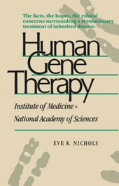 Human Gene Therapy (Paper)