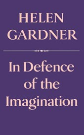 In Defence of the Imagination (Paper)