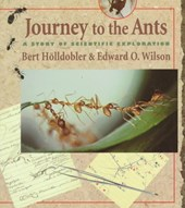 Journey to the Ants - A Story of Scientific Exploration (Paper)