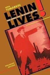 Lenin Lives - The Lenin Cult in Soviet Russia Enl ed (Paper)
