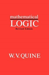 Mathematical Logic Rev (Paper)