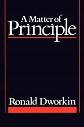 A Matter of Principle (Paper)