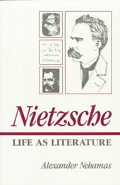 Nietzsche - Life as Literature (Paper)