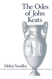 The Odes of John Keats (Paper) | H Vendler |