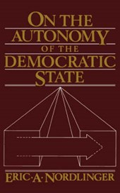 On the Autonomy of the Democratic State (Paper)
