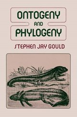 Ontogeny & Phylogeny (Paper) | Askell Gould |