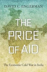 The Price of Aid | David C. Engerman |