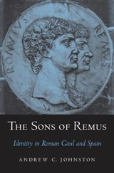 Sons of remus | Andrew C Johnston |