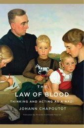 The Law of Blood