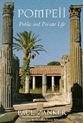 Pompeii - Public & Private Life (Paper)