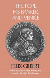 The Pope, His Banker & Venice (Paper)