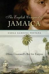 English Conquest of Jamaica