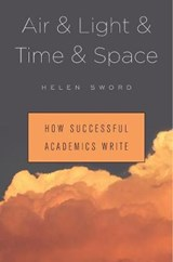 Air & Light & Time & Space | Helen Sword |