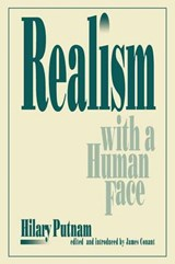 Realism with a Human Face (Paper) | Hilary Putnam |
