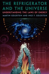 The Refrigerator & the Universe - Understanding the Laws of Energy (Paper) (OIPSE) | Martin Goldstein |