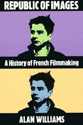 Republic of Images - A History of French Film Making (Paper)