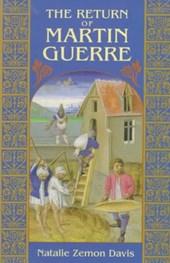 Return of Martin Guerre (Paper)