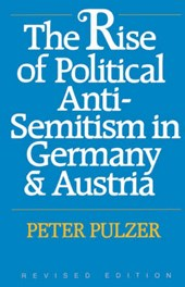 The Rise of Political Anti-Semitism in Germany and  Russia - Revised Edition