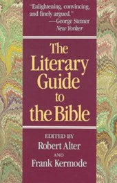 The Literary Guide to the Bible (Paper) (COBE)