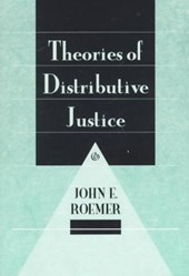 Theories of Distributive Justice (Paper)