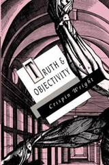 Truth & Objectivity (Paper) | Crispin Wright |