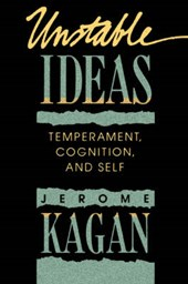 Unstable Ideas - Temperament Cognition & Self (Paper)