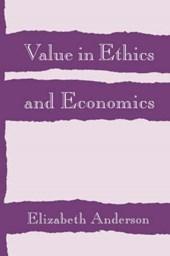 Value in Ethics & Economics (Paper)