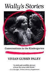 Wally's Stories - Conversations in the Kindergarten