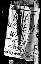 What Women Want - The Ideas of the Movement (Paper)