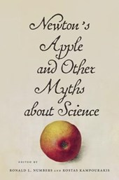 Newton's apple and other myths about science