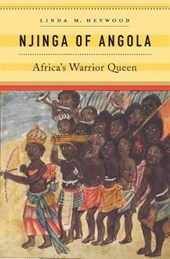 Njinga of angola : africa's warrior queen