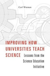 Improving How Universities Teach Science | Carl Wieman |