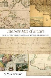 New map of empire