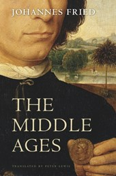 Middle ages | Johannes Fried |