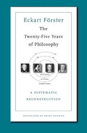 The Twenty-Five Years of Philosophy - A Systematic Reconstruction