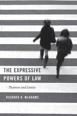 Expressive Powers of Law | Richard H McAdams |