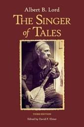 Singer of Tales