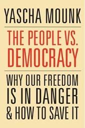 People vs. democracy