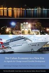 Cuban Economy in a New Era