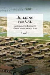Building for Oil