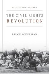 We the People | Bruce Ackerman |