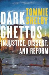 Dark Ghettos | Tommie Shelby |