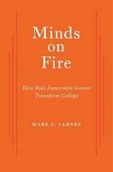 Minds on Fire | Mark C Carnes |