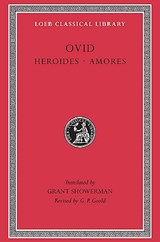 Heriodes | Ovid |