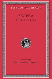 Epistulae Morales - Letters 1-65 L075 V 4 (Trans. Gunmmere) (Latin)